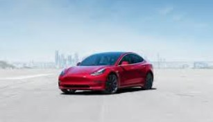 Tesla to receive lithium supply from China