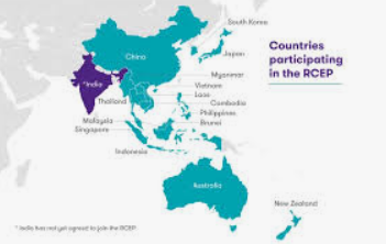RCEP: The world's biggest free trade bloc launched