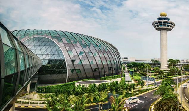 Singapore, Hong Kong to start air travel on Nov 22