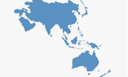 Asia-Pacific: Foreign arrivals plummet 67 percent