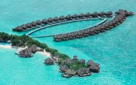 Maldives: Campaign to bring tourists back