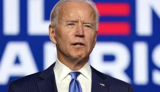China congratulates Biden on winning the presidency