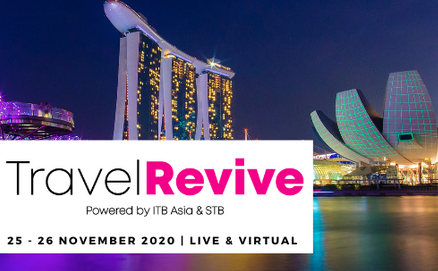 TravelRevive to bring back the physical MICE