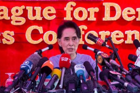 Myanmar: NLD warns of return to dictatorship