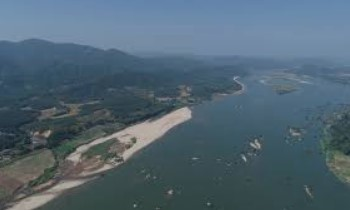 Low Mekong water levels of concern