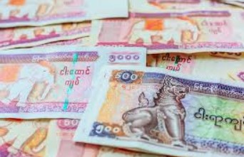 Myanmar: Military removes central bank chief