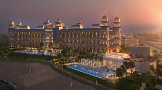 GMH Plans New Chedi Luxury Resort in Doha