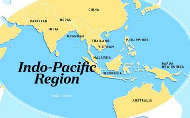 Quad leaders define the Indo-Pacific century