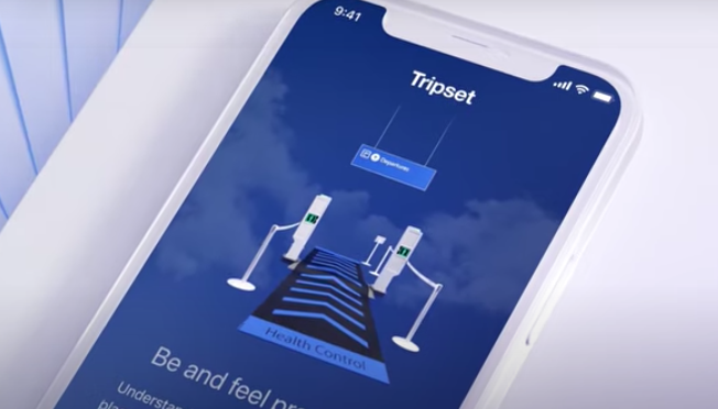 "Airbus launches ""Tripset"" app to ease traveling"