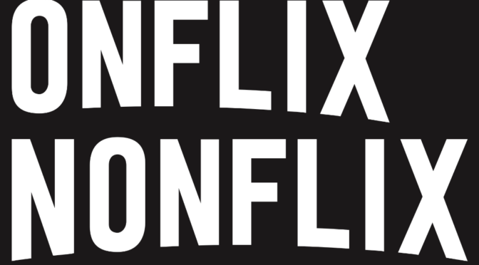 FILM FESTIVAL: NONFLIX – LIMITED AND LESS…ASIA