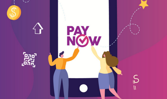 Singapore's PayNow allowing quick funds transfers