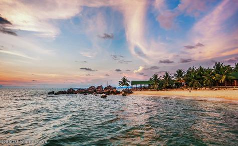 Vietnam investing billions to develop Phu Quoc Island